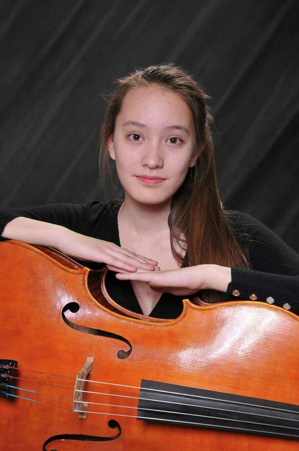 "Madison Howard, winner of the second annual Norwalk Symphony Orchestra Concerto Competition, will perform at that group's Family Concert set for Sunday, March 9, 2014, at 3 p.m. at the Norwalk Concert Hall, 125 East Ave, Norwalk, Conn. The program also will feature a performance of Saint-Saens ""Carnival of the Animals."" For more information, visit www.norwalksymphony.org, Photo: Contributed Photo / Stamford Advocate Contributed"