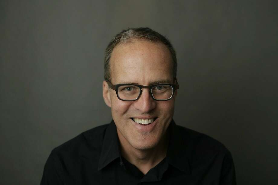 TEF (formerly Tom Eliot Fisch) hired architect Andrew Wolfram as a principal. Photo: Picasa