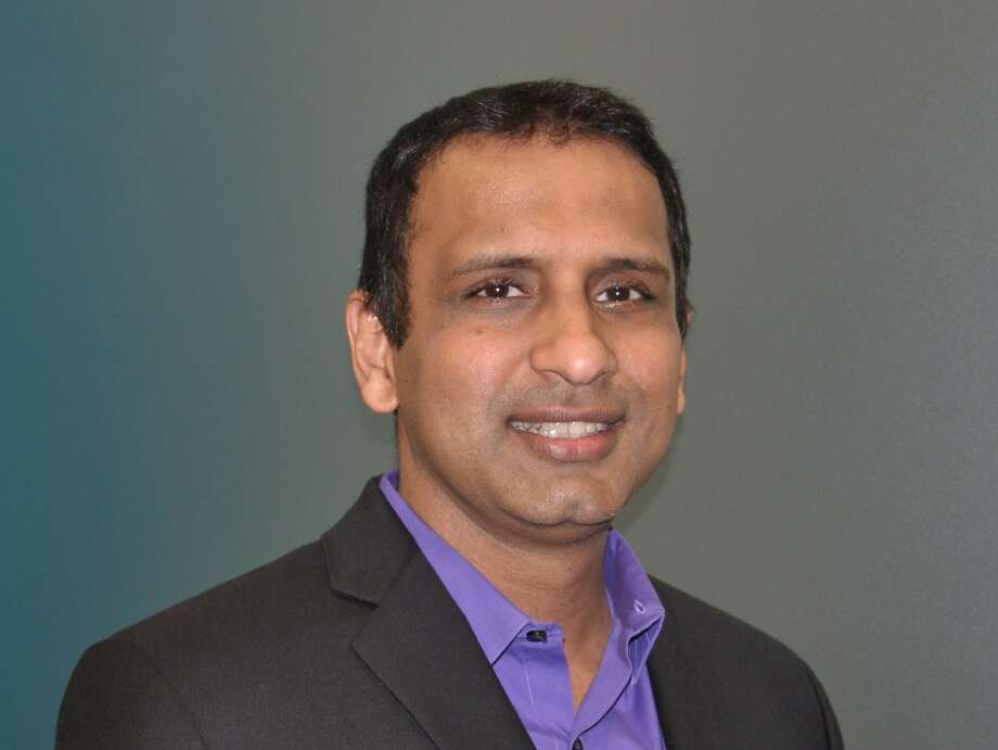 Pertino added Bharath Rangarajan (pictured) as vice president of product and Ritch Haselden as vice president of inside sales.
