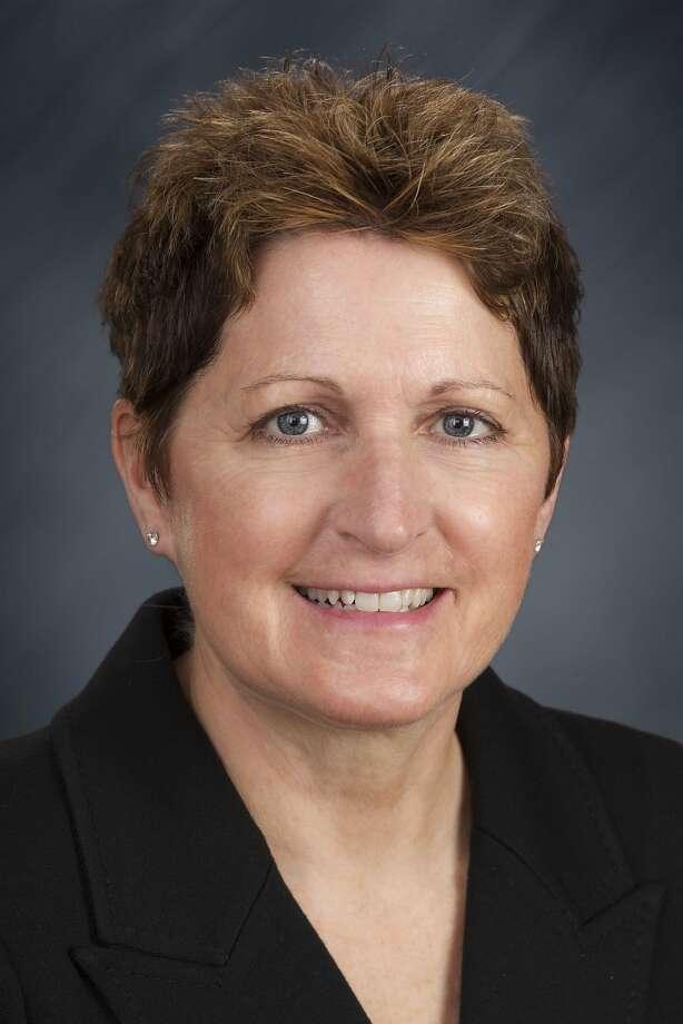 Kaiser Permanente Santa Clara Medical Center hired Pamela Lindemoen as chief operating officer. Photo: Tim Raiman