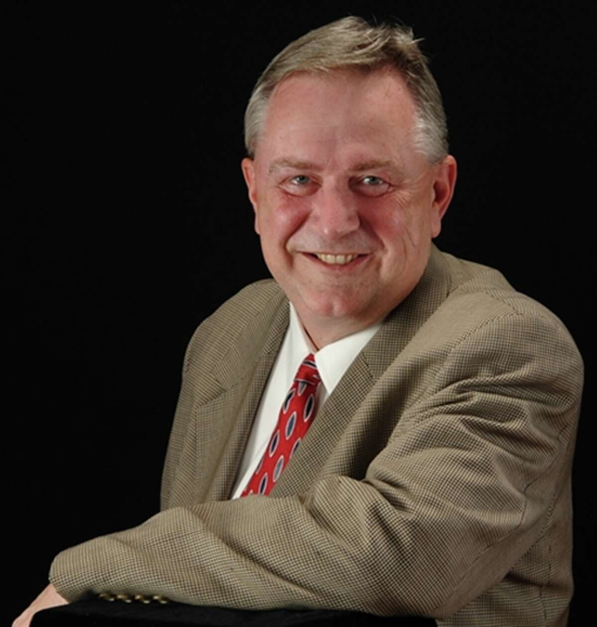 Rep. Steve Stockman, seen in an undated photo pulled from his official House website Jan. 3, 2014, serves the people of the 36th Congressional District of Texas,