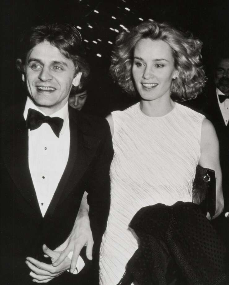 Mikhail Baryshnikov and Jessica Lange in 1982. Photo: Ron Galella, WireImage
