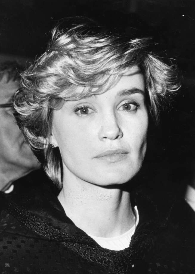 Jessica Lange during the American Film Institute Gala Tribute to John Huston at Beverly Hilton Hotel, 1983. Photo: Ron Galella, Ltd., WireImage