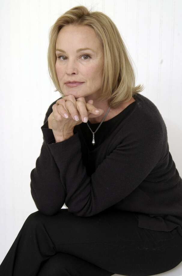 "Jessica Lange during the 2003 Sundance Film Festival - ""Normal"" - Portraits at Yahoo Movies Portrait Studio in Park City, Utah, United States. (Photo by J. Vespa/WireImage) Photo: J. Vespa, WireImage"