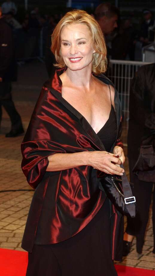 Jessica Lange attends the 'Normal' premiere at the Deauville Festival Of American Cinema, France, 2007. Photo: James Whatling, UK Press Via Getty Images