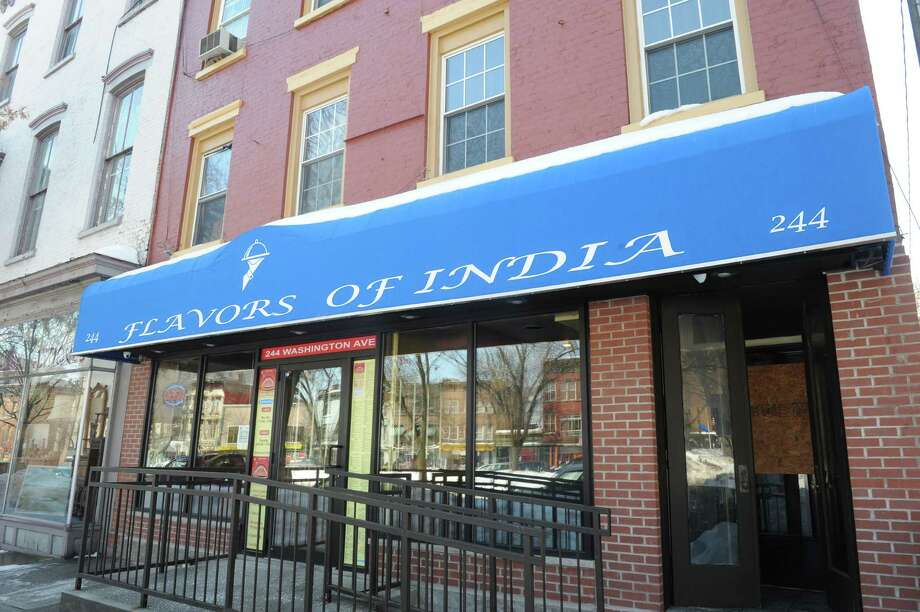 Flavors of India244 Washington Ave.Albany, NY512-5766 or 512-4767Visit Facebook page Photo: Michael P. Farrell / 00025824A