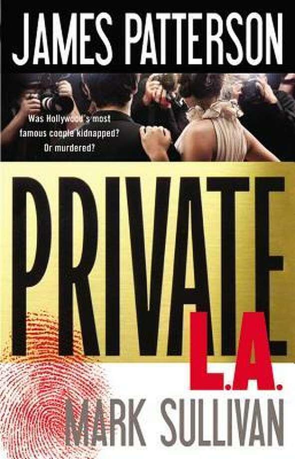 """""""Private L.A."""""""