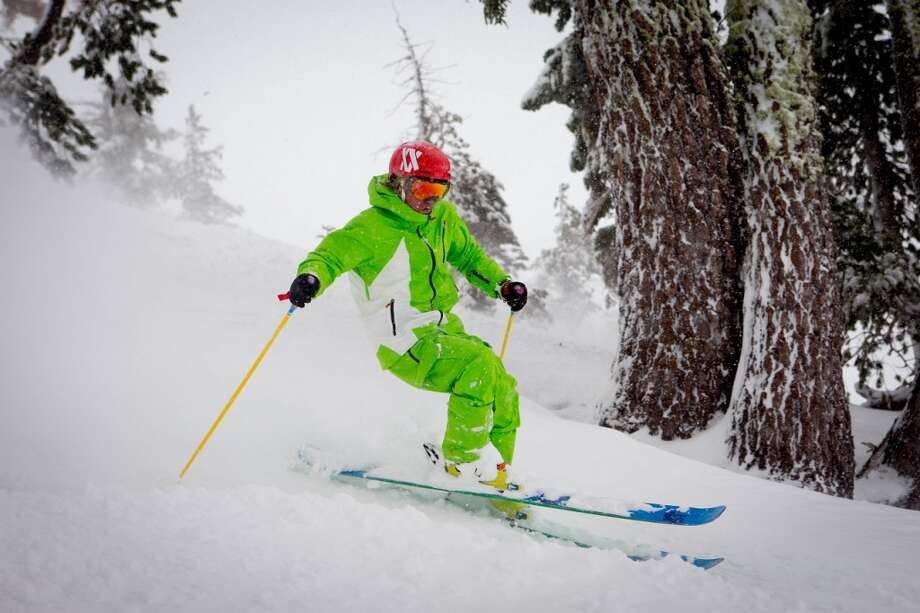 Alpine Meadows Photo: Jeff Engerbretson, Courtesy