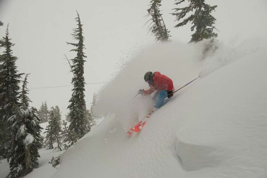 Squaw Photo: Courtesy