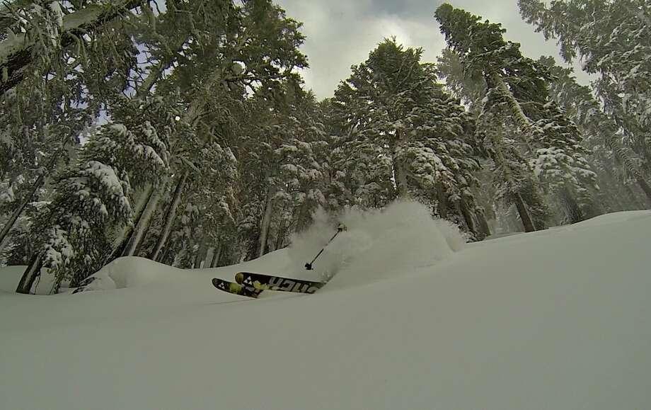 Sierra-at-Tahoe Photo: Courtesy