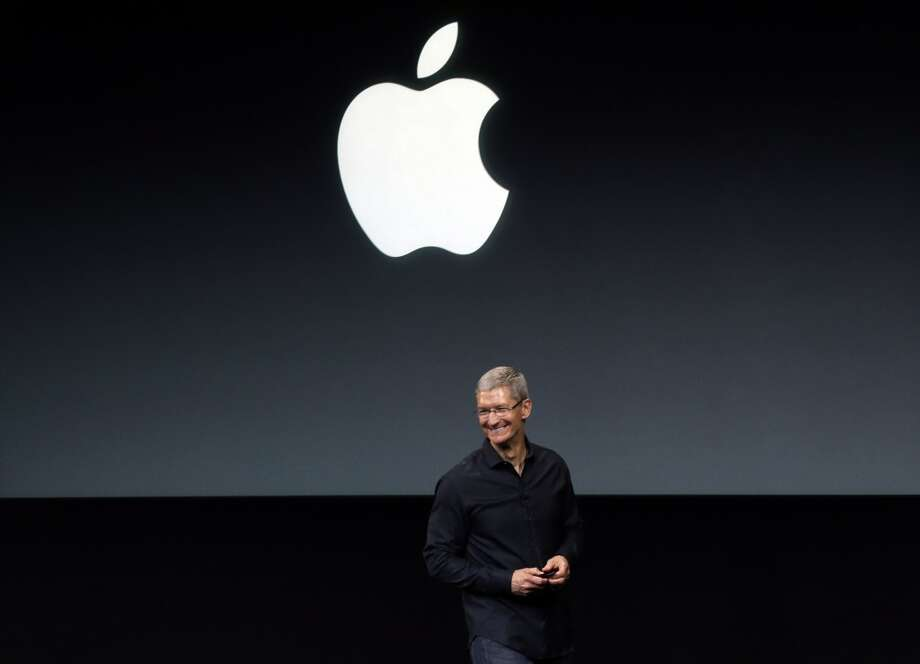 1. Apple Location: California Score: 7.94 Photo: Marcio Jose Sanchez, Associated Press
