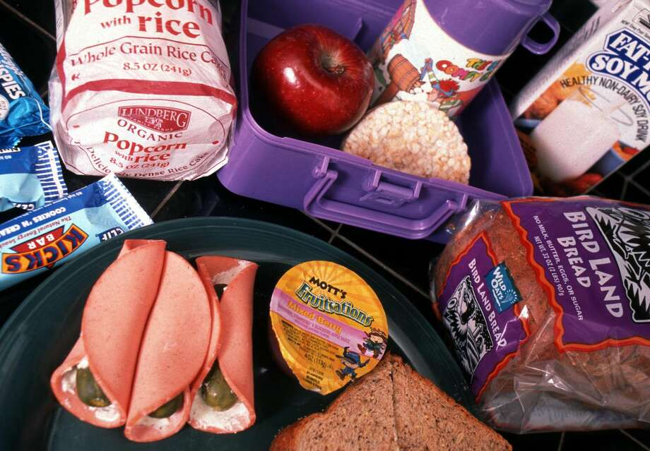 The FDA requires that food labels contain the eight most common ingredients that trigger an allergic reaction. Photo: Jerilee Bennett, MBR / COLORADO SPRINGS GAZETTE