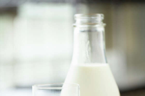 Milk is the state drink in 20 states - Arkansas, Delaware, Kentucky, Louisiana, Maryland, Minnesota, Michigan, Nebraska, New York, North Carolina, ,North Dakota, Oklahoma, Oregon, Pennsylvania, South Carolina, South Dakota, Tennessee, Vermont, Virginia and Wisconsin.