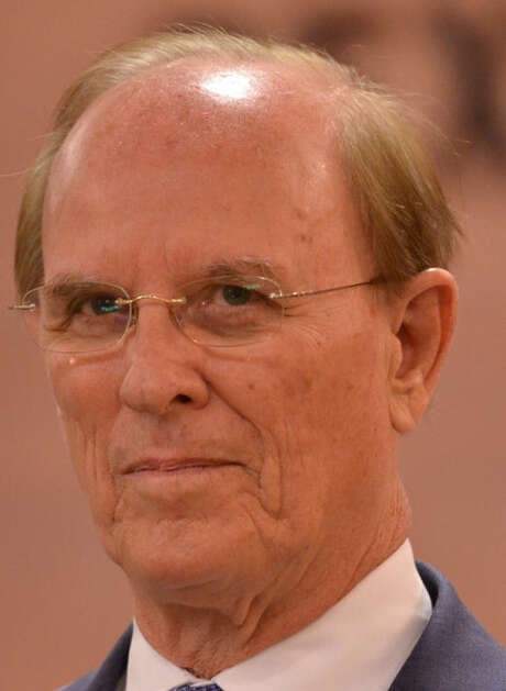 Bexar County Judge Nelson Wolff, the incumbent, has raised $640,000 and spent $536,800. / San Antonio Express-News