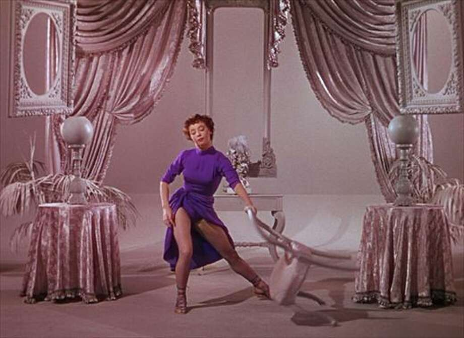 An American in Paris (1951):  The quintessence of the 1950s Technicolor musicals -- big, colorful and flashy -- but not in the same league with A STREETCAR NAMED DESIRE or A PLACE IN THE SUN, which were also nominated.