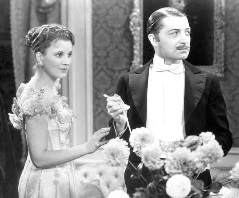 Cavalcade (1932-33):  OK, old-fashioned, nothing special.