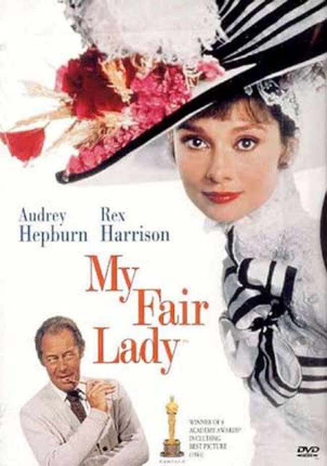 My Fair Lady:  Fine, but a backward glance.  How about giving the award to A HARD DAY'S NIGHT, that same year, which looked to the future, not only in its music but in its filmmaking?