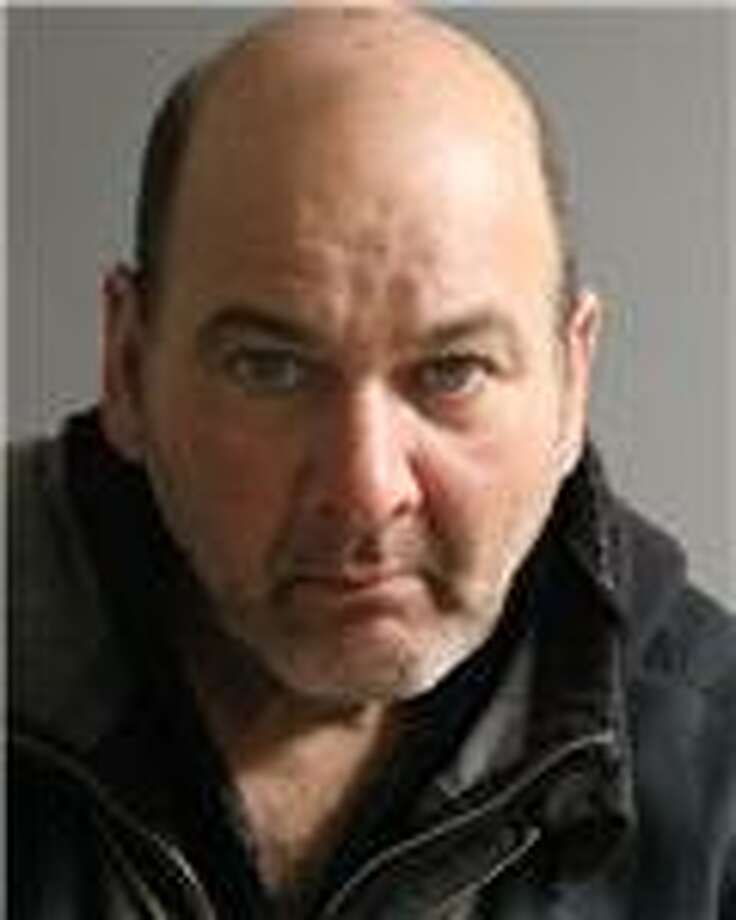 Steven Dressel (State Police photo)
