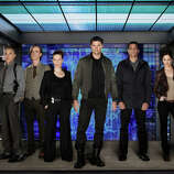 FOX's 'Almost Human' ended after one season in May.