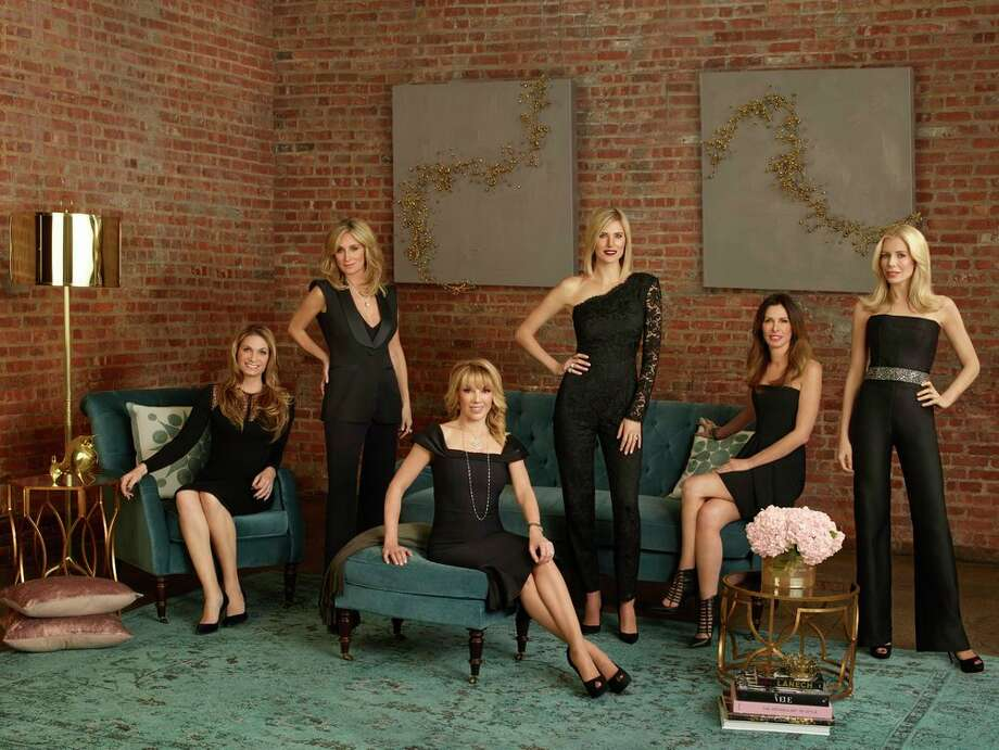 """The Real Housewives of New York"" return to Bravo on Tuesday, March 11th at 8 p.m. Photo: Bravo, Michael Lavine/Bravo / 2013 Bravo Media, LLC"