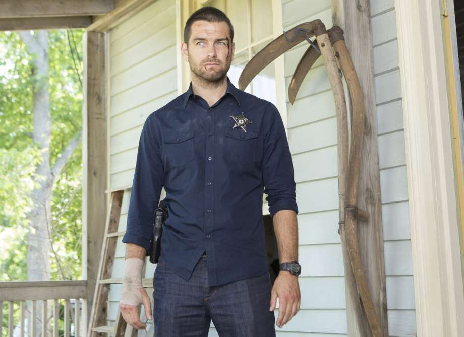 """Banshee"" concludes its second season on Cinemax at 9 p.m., Friday, March 14th."