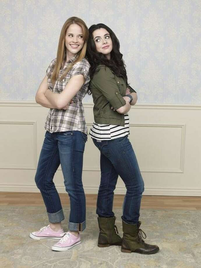 """""""Switched at Birth's"""" 3rd season concludes on Monday, March 24th at 7 p.m. on ABC Family. Photo: Andrew Eccles, ABC FAMILY / © 2011 Disney Enterprises, Inc. All rights reserved."""