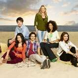 'The Fosters: Season 2' - Executive-produced by Jennifer Lopez, this offbeat drama follows an interracial lesbian couple -- one a police officer, the other a school vice principal -- and their multiethnic brood of biological, adopted and foster children. Available Sept. 17