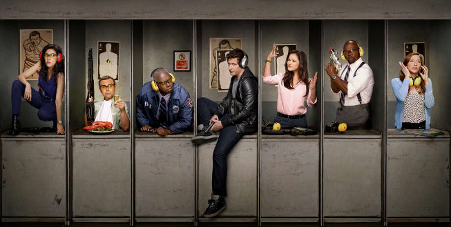 """Brooklyn Nine-Nine"" concludes its first season on FOX on Tuesday, March 25th at 8:30 p.m."