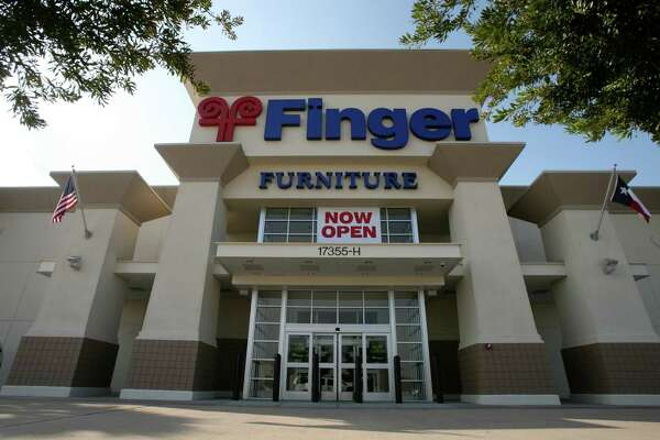 Finger Furniture Files For Bankruptcy