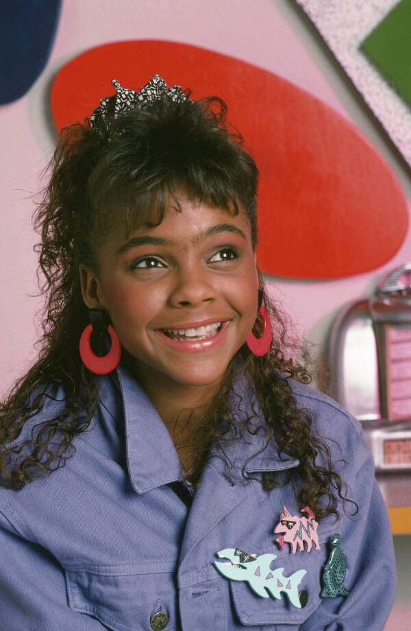 1989: Lark Voorhies as Lisa Turtle in a photo from the first season. Photo: NBC, Getty Images / © NBC Universal, Inc.