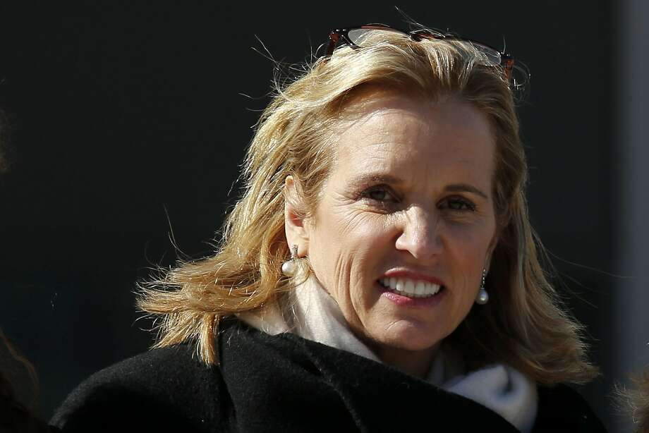 Kerry Kennedy was acquitted after she accidentally took a sleeping pill and hit a truck. Photo: Eduardo Munoz, Reuters