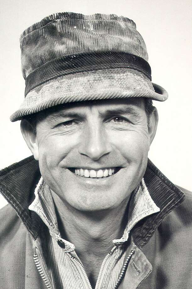 Longshoreman Reg Theriault's 1995 book earned lots of praise. Photo: Courtesy Of The Family