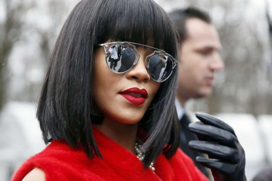 Lent begins Wednesday, and many who observe the holiday will choose something to abstain from during this time of reflection.  In case any of our favorite celebrities are interested in giving something up for Lent, we have some ideas for them. Rihanna - Selfies.