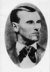 Lost Photo Of Jesse James Assassin Robert Ford Is Found Authenticated Houston Chronicle