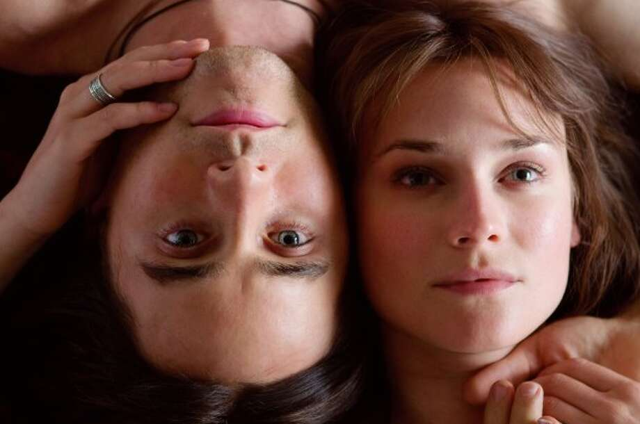Mr. Nobody (2009):The last mortal in a world of immortals, Nemo Nobody begins reviewing his life at the age of 120, trying to determine if he made the right decisions. Potential choices during a pivotal moment on a train platform lead to several possible lives.  Jared Leto, Sarah Polley, Diane Kruger, Lin Dan Pham, Rhys Ifans  Available: March 27