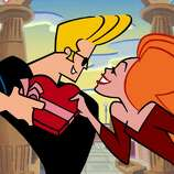 Johnny Bravo (Season 2): Dim-witted, tall-haired Johnny Bravo finds a foul-mouthed mermaid, summons the devil and gets thrown into a women's prison in Season 2. But the self-proclaimed ladies man will have to confront his greatest fear: a styling gel shortage.  Available: March 30