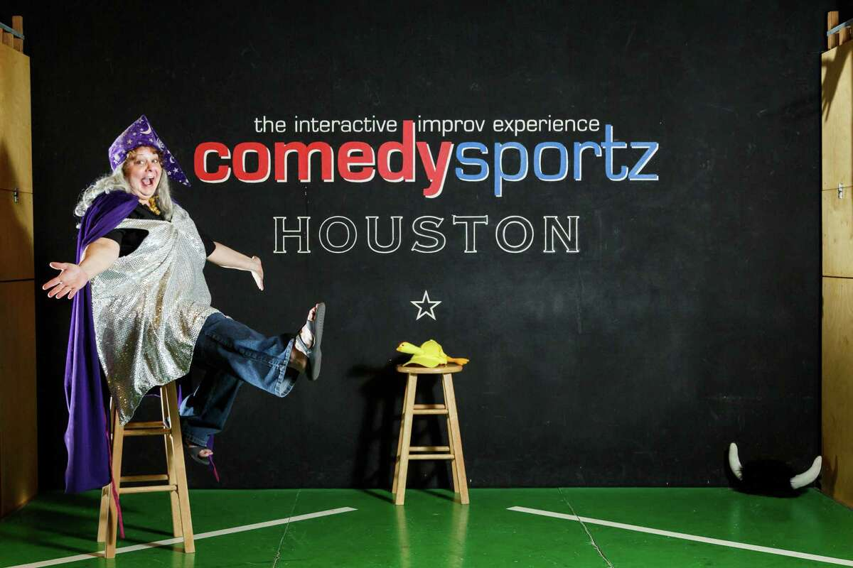 Apparently Houstonians (and the city itself) aren't very funny, according to researchers from the University of Colorado - Boulder. The Bayou City ranks No. 37 in the list of America's 50 funniest cities, and the rest of Texas ranks much, much worse.These are the top 10 funniest and the top 10 least funny cities in the nation.