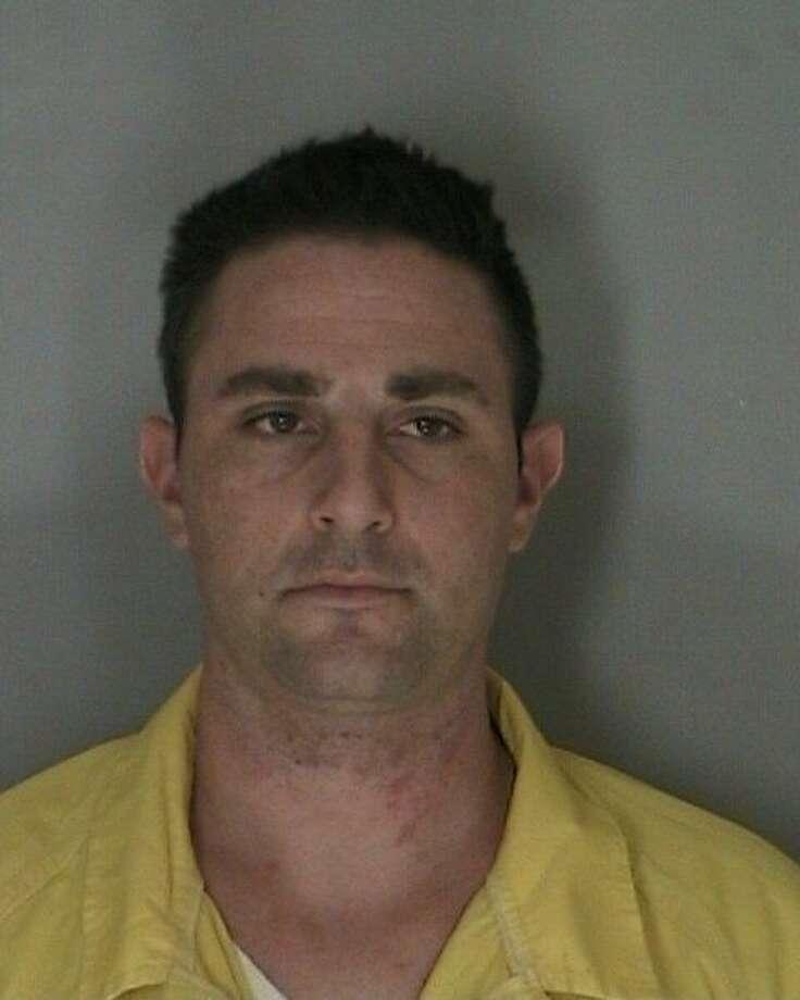 Ryan C. Licurse (Albany County sheriff's department photo)