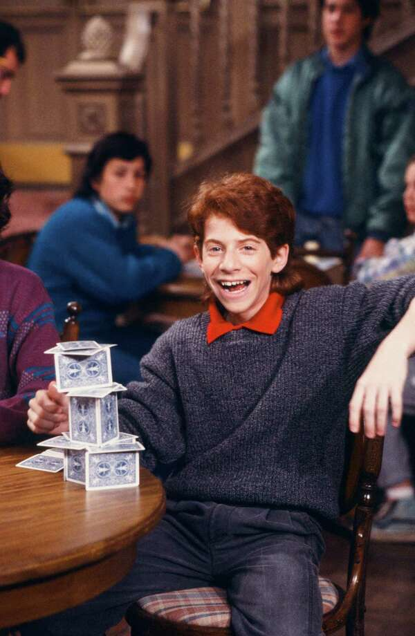 "Seth Green. He already turned 40 on Feb. 8. He's pictured in the show ""The Facts of Life,"" in 1988.  Photo: Alice S. Hall, Getty Images / NBCUniversal, Inc."