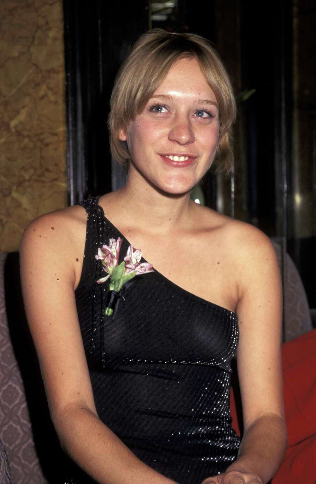 Chloe Sevigny, whose birthday is Nov. 18, 1974, is the latest star to turn 40. She's in good company. Take a look at the other celebs who have or will hit this milestone birthday this year. (Photo: 1996)