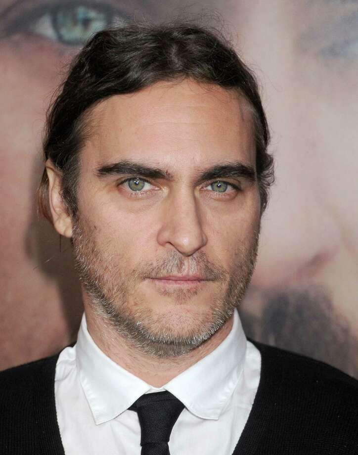 Actor Joaquin Phoenix, who recently played in 2014's 'Her.' Photo: Gregg DeGuire, Getty Images / 2013 Gregg DeGuire