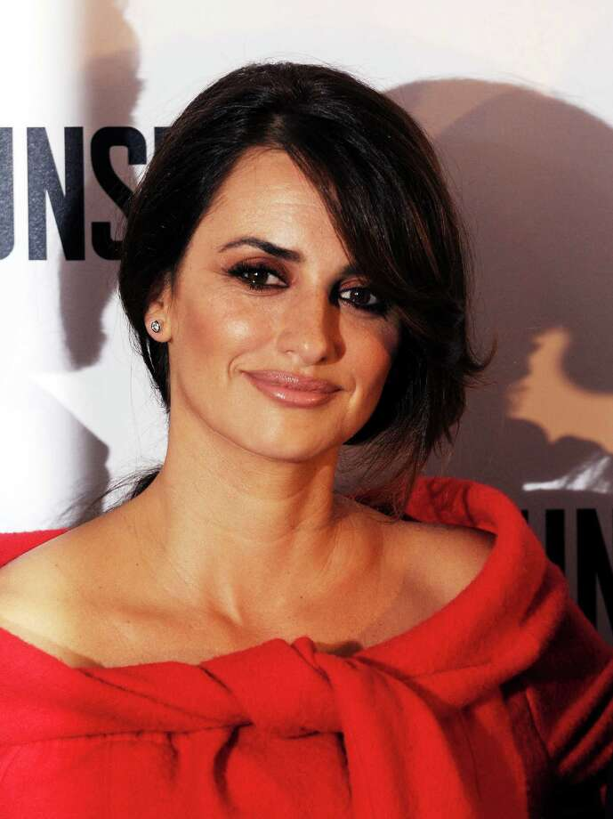 "Penelope Cruz, 2013, at a photocall for ""The Counselor.""  Photo: Eamonn M. McCormack, Getty Images / 2013 Getty Images"