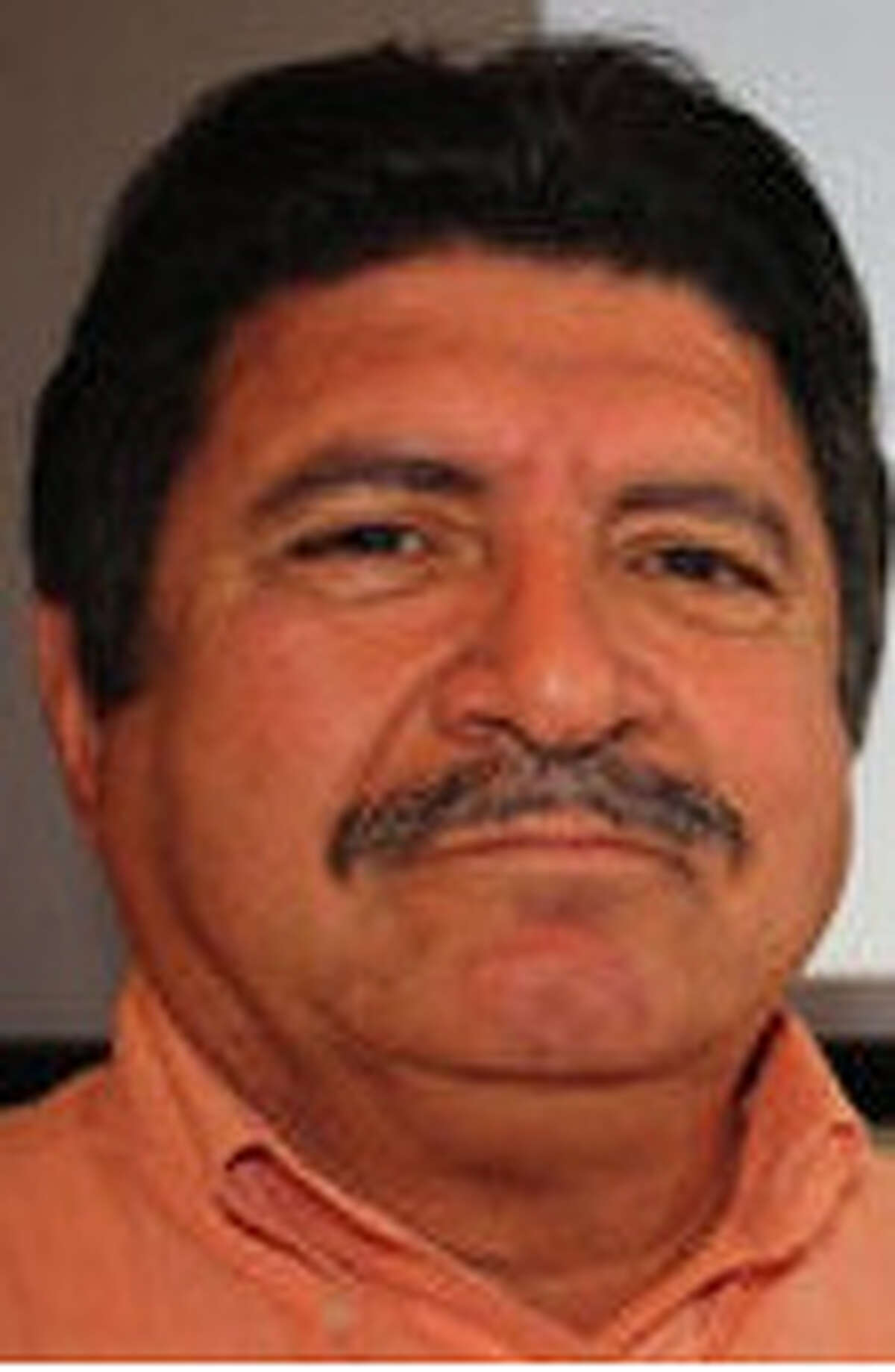 """Gerardo """"Jerry"""" Gonzalez has worked for the city of San Antonio and lived on the Northwest Side for more than 30 years."""