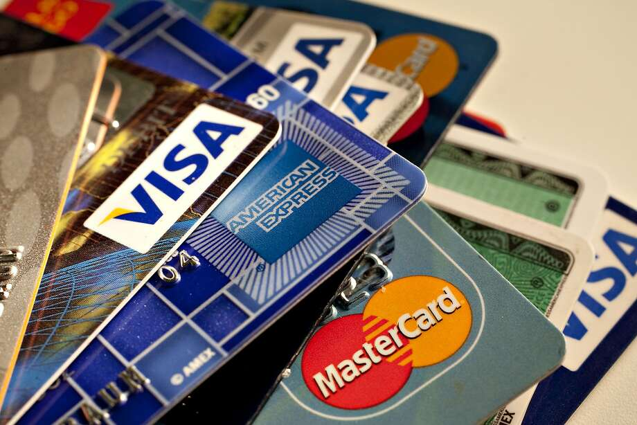 Visa and MasterCard process more transactions in a few minutes than are done by bitcoin in a day. Photo: Daniel Acker, Bloomberg