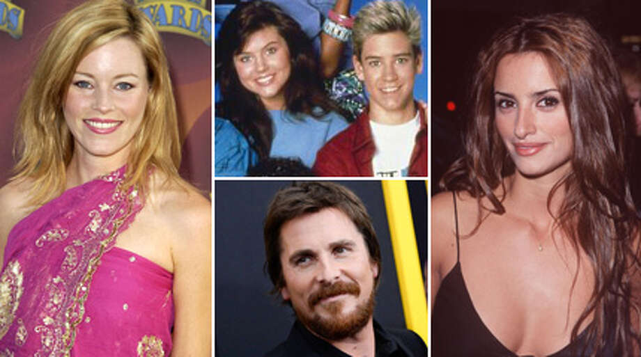 "It's the big 4-0 for many celebrities, who range from Oscar nominees to ""Saved by the Bell"" alumni. Here's a look at who's turning 40 in 2014 (or already has).  Photo: Getty Images"