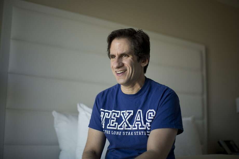 Pianist Seth Rudetsky has played the piano in the orchestra pit for some of Broadway's biggest hits. Photo: J Pat Carter, Associated Press