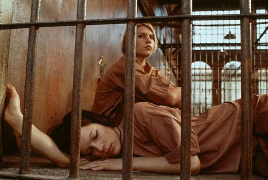 "Brokedown Palace (1999): Best friends Alice (Claire Danes) and Darlene (Kate Beckinsale) journey to Thailand to celebrate their high school graduation. But after falling in with a charming con artist (Daniel Lapaine), they're busted at the Hong Kong airport for smuggling narcotics they didn't know they were carrying. Their only hope: the dazzling skills of lawyer ""Yankee"" Hank Greene (Bill Pullman), whose connections might help them beat impossible odds.