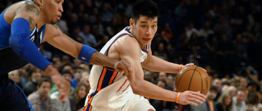 Linsanity (2013): Director Evan Jackson Leong profiles his longtime friend, Jeremy Lin, in this engrossing examination of the star basketball player's humble beginnings, college days at Harvard, religious beliefs and high-scoring 2012 season with the New York Knicks.Jeremy LinAvailable: March 1 Photo: --