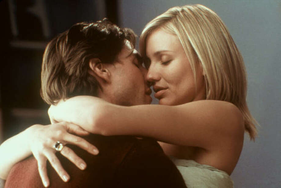 Vanilla Sky (2001): Freewheeling publishing heir David Aames has it all: wealth, good looks and a gorgeous socialite on his arm. But when his face is horribly disfigured in an auto accident, Aames loses everything ... or does he?Tom Cruise, Penélope Cruz, Cameron Diaz, Kurt Russell, Jason Lee, Noah Taylor, Tilda SwintonAvailable: March 1 Photo: Neal Preston, Paramount Pictures