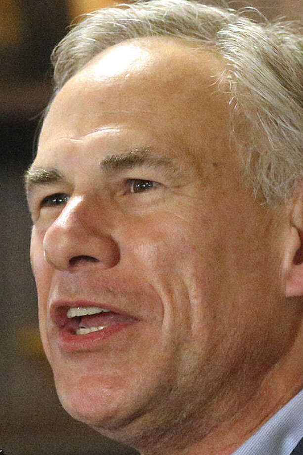 Attorney General Greg Abbott is the front-runner for the GOP gubernatorial nod.